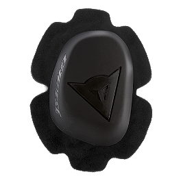 Dainese Knee Slider B64D50 Protector - Dainese B60D11 Knee Sliders