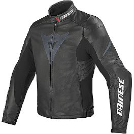 Dainese Laguna Evo Leather Jacket - Dainese Racing C2 Leather Jacket