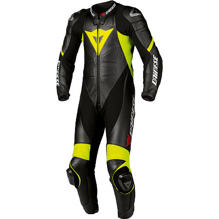 Dainese Laguna Seca Pro One-Piece Leather Suit - Main