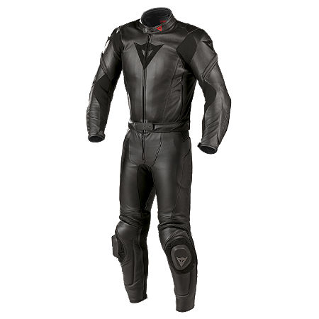 Dainese M6 Leather Two-Piece Suit - Main