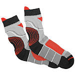 Dainese Motorbike Mid Sock - Dainese Motorcycle Products