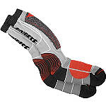 Dainese Motorbike Knee High Socks - Motorcycle Products