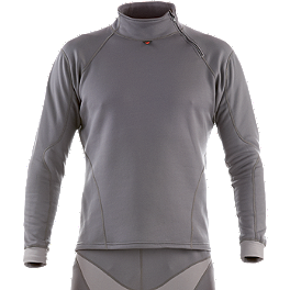 Dainese Map Thermal Base Layer Top - Dainese Mesh Air Breath Base Layer Long Sleeve Shirt