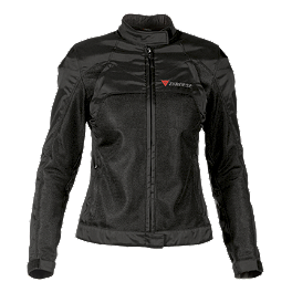 Dainese Women's New Air-Flux Jacket - Dainese Women's Racing Leather Jacket