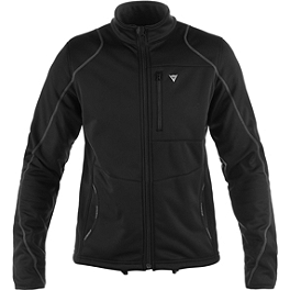 Dainese No Wind Jacket - Dainese Suspenders