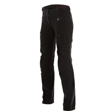 Dainese Women's New Yamato Textile Pants - Main