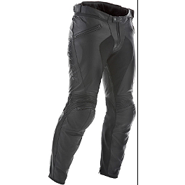 Dainese Pony C2 Leather Pants - Dainese Spartan66 Leather Pants