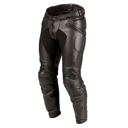 Dainese Pony Leather Pants - Main