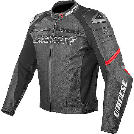 Dainese Racing C2 Leather Jacket - Main