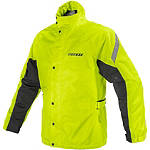 Dainese Rain Jacket - Dainese Motorcycle Riding Jackets