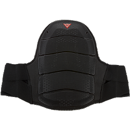 Dainese Shield Air Back Protector - Dainese Wave Lumbar Protector