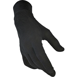 Dainese Silk Gloves - TourMaster Fleece Glove Liner