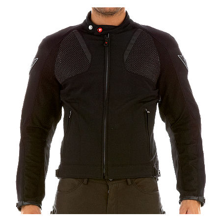 Dainese Shotgun Textile Jacket - Main