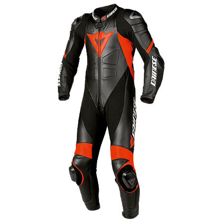 Dainese Laguna Seca Pro Perforated Leather One-Piece Suit - Main