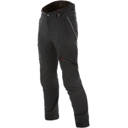 Dainese Sherman Pro D-Dry Pants - Dainese New Drake Air Textile Pants