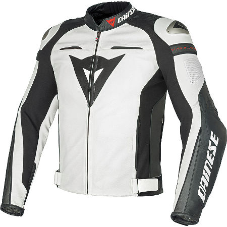 Dainese Super Speed Leather Jacket - Main