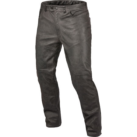 Dainese Trophy Vintage Leather Pants - Main