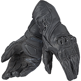 Dainese Veloce Gloves - Dainese Blackjack Gloves
