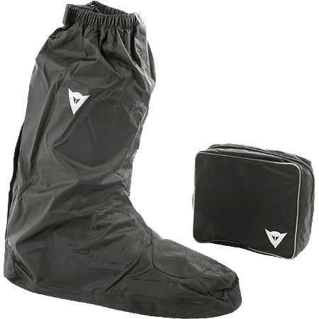 Dainese Waterproof Overboots - Main