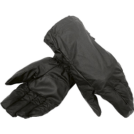 Dainese Waterproof Overgloves - Dainese Scout Gore-Tex Gloves