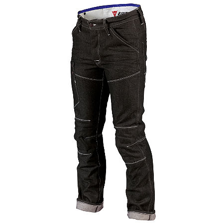 Dainese D1 Denim Pants - Main