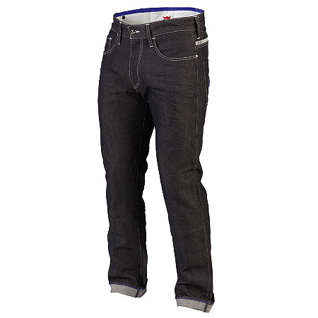 Dainese D6 Denim Pants - Main