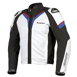 Dainese Aspide Textile Jacket - Dainese Air-3 Tex Jacket