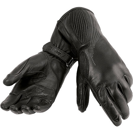 Dainese Women's Leather Aura Gloves - Main
