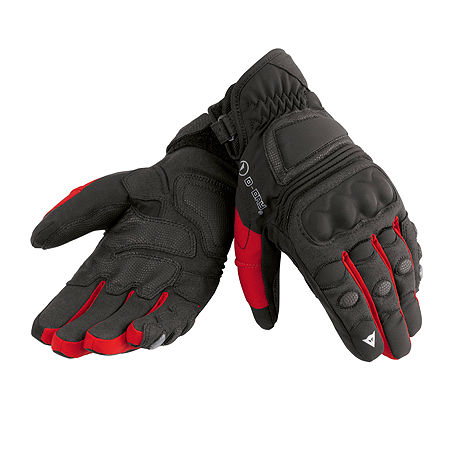 Dainese Clutch D-Dry Gloves - Main