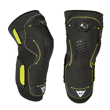 Dainese Knee Six Pro Knee Guards - Main