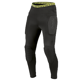 Dainese Norsorex Pants - Forcefield Body Armour Tornado+ Wind Chill Pants