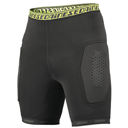 Dainese Norsorex Shorts - Dainese Knee Six Pro Knee Guards