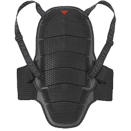 Dainese Shield Air Level 2 - REV'IT! Tryonic See+ Back Protector