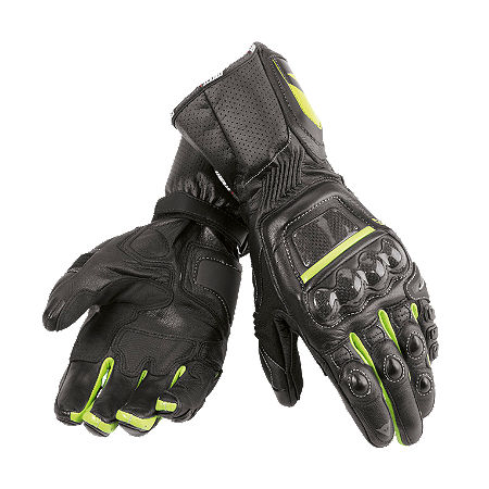 2012 Dainese Steel Core Carbon Gloves - Main