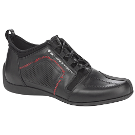 Dainese SSC Delta Shoes - Dainese SSC Bravo D-WP Shoes