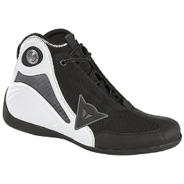 Dainese Short Shift Shoes - Sidi Astro Boots