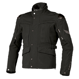 Dainese Talos Gore-Tex Jacket - Dainese New Super Leather Jacket