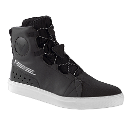 Dainese Technical Sneaker Shoes - Dainese Cafe Boots
