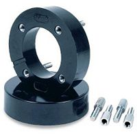 Durablue Easy-Fit Rear Wheel Spacers 4 / 110