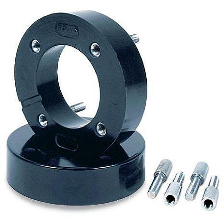 Durablue Easy-Fit Front Wheel Spacers 4 / 156 - Main