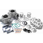GYTR Complete Big Bore Kit -  ATV Engine Parts and Accessories