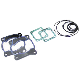 GYTR Replacement Big Bore Gasket Kit - GYTR Replacement Big Bore Outer Cylinder Head