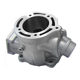 GYTR Replacement Big Bore Cylinder - Right - GYTR Replacement Big Bore Outer Cylinder Head