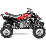 GYTR One Industries Graphic Kit - Contour - Yamaha YFZ450 ATV Graphics and Decals