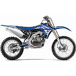 GYTR One Industries Race Graphic Kit - Yamaha GYTR Dirt Bike Graphics