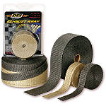 DEI Exhaust Wrap - Dirt Bike Exhaust Pipes