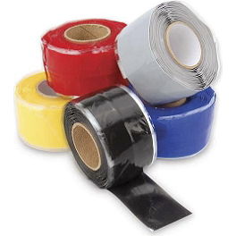 DEI Quick Fix Tape - CruzTOOLS The Pouch Roll-Up Pouch