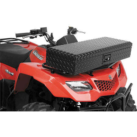 DFS Aluminum ATV Box - Front - Main
