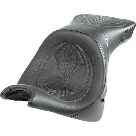 Danny Gray Airhawk Weekday 2-Up XL Seat - Plain - Main
