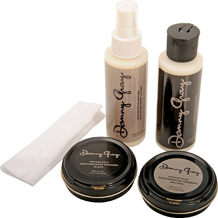 Danny Gray Leather Care Kit - Main